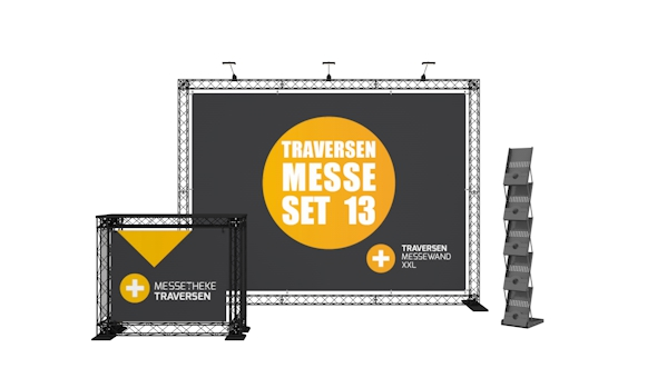 Traversen Messe Set 13