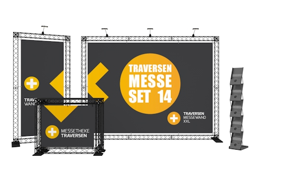Traversen Messe Set 14