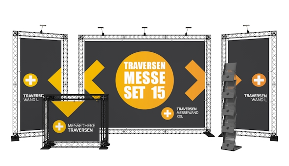 Traversen Messe Set 15