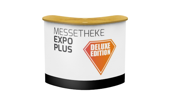 Messetheke Expo Plus