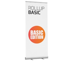 Rollup Basic