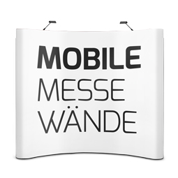 Mobile Messewände