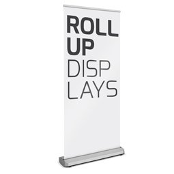 Rollup Displays
