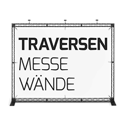Traversen Messewände